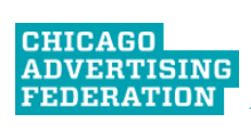 Chicago Advertising Federation Career Fair logo