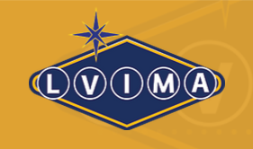 LVIMA Digital Media Awards logo
