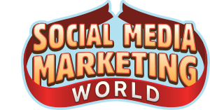 Social Media Marketing World logo