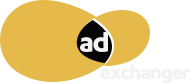 The AdExchanger Awards logo