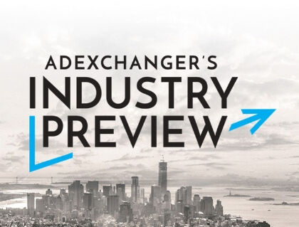 AdExchanger Industry Preview 2020 logo
