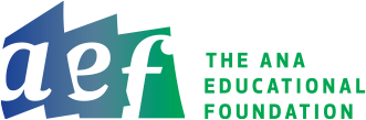 AEF Honors Night logo