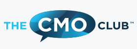 The CMO Club Spring Innovation and Inspiration Summit logo