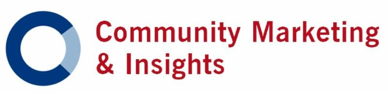 Community Marketing & Insights 13th Annual LGBTQ Marketing & Advertising Symposium @ Google logo