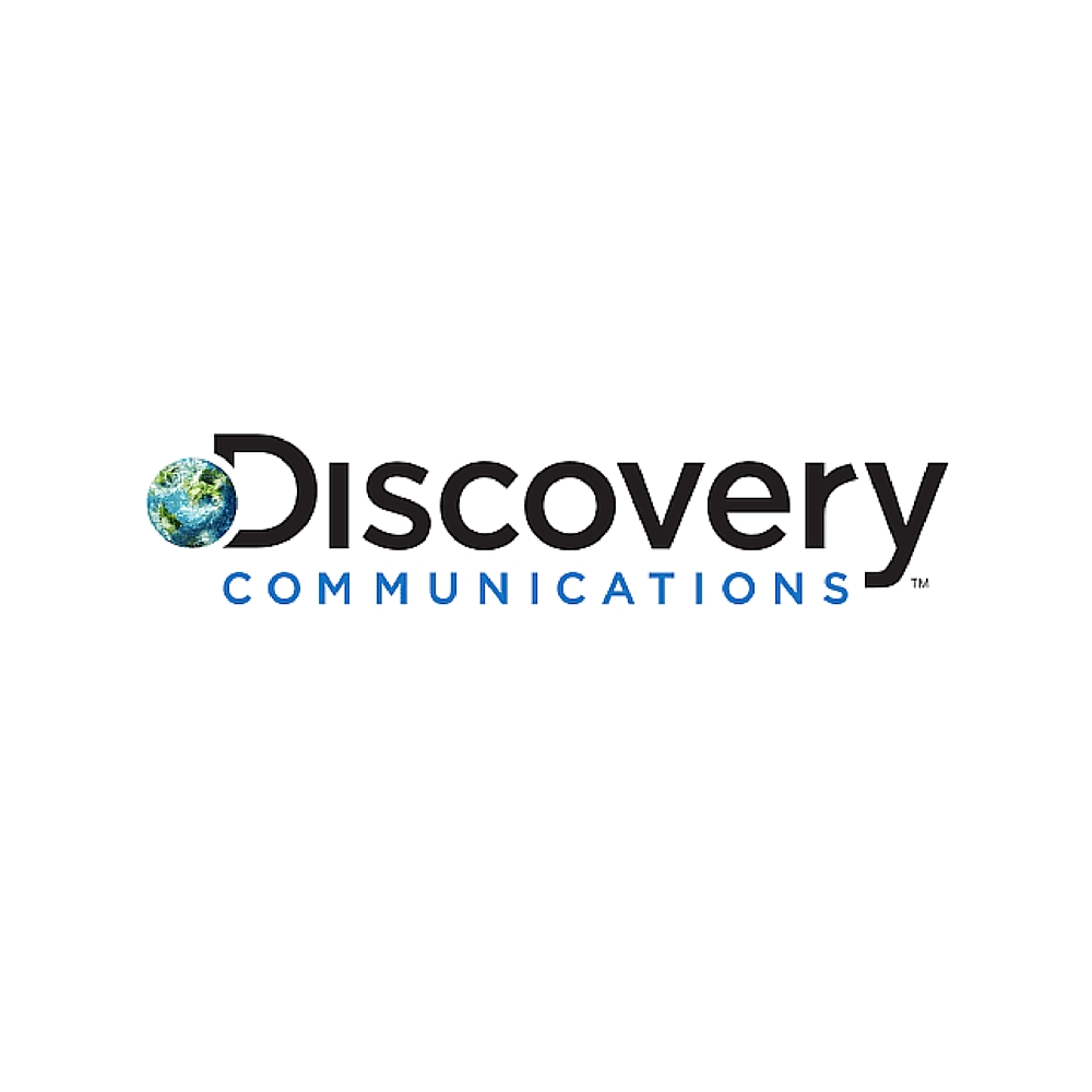 Discovery Networks Upfront logo
