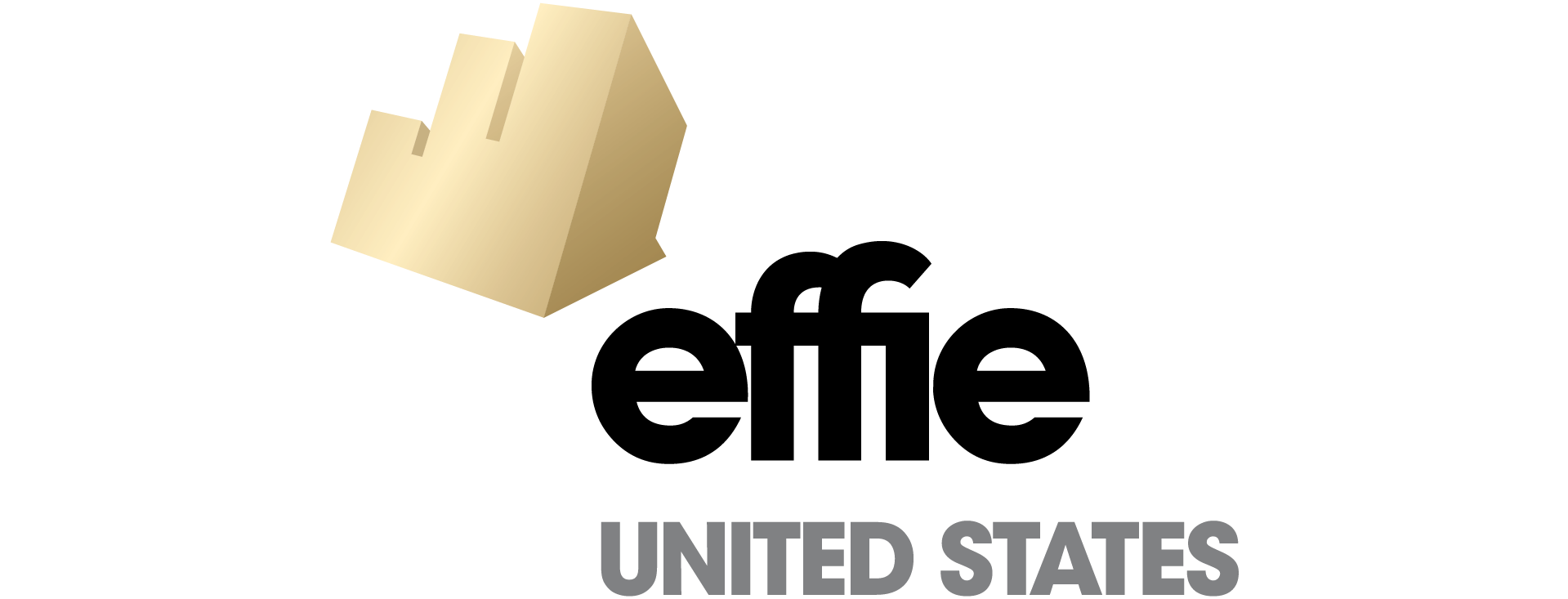 Effie 2020 Award US Gala logo