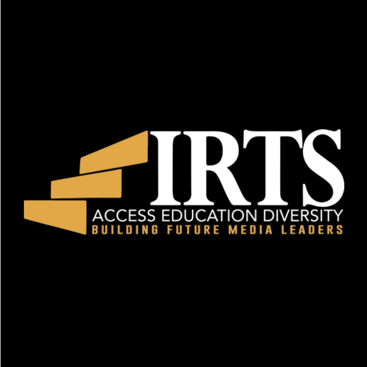 IRTS Newsmaker Breakfast logo