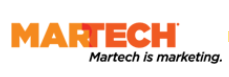 The MarTech Conference logo
