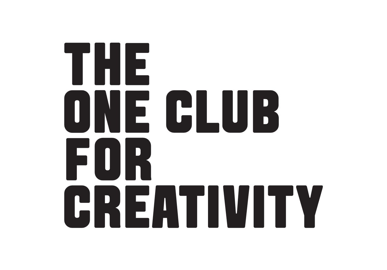 Right the Ratio (The One Club) Diversity logo