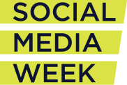 Social Media Week - London logo