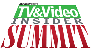 Mediapost TV & Video Insider Summit logo